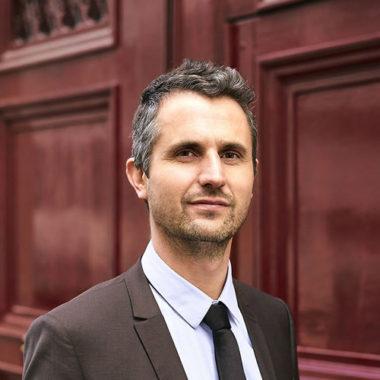 Nicolas Ruscher
